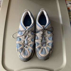 Women's The North Face Sneakers Ultra Tac Size 10